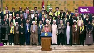 إقليم برقة يؤكد شرعية مجلس النواب ويلوح بالانفصال