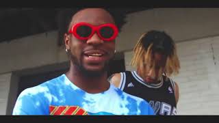 JAY-WAVE$ x iNVASiON [OFFICIAL MUSIC VIDEO]