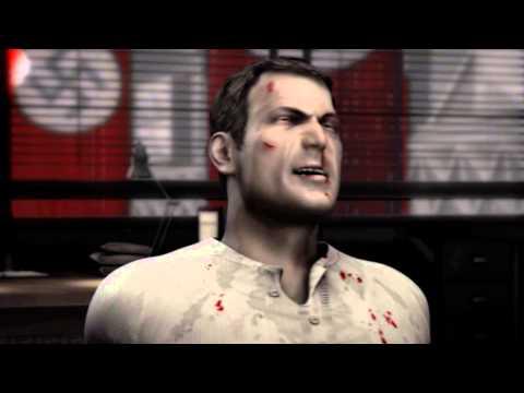 GTTF: The Saboteur (EA, 2009)