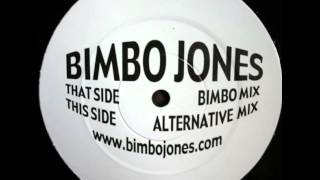 Bimbo Jones - Harlem One Stop (Bimbo Mix)