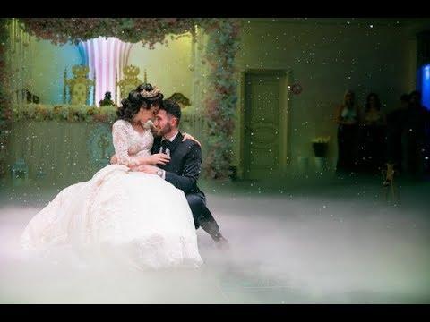 Красивый танец невесты 2017 No-probem.tv