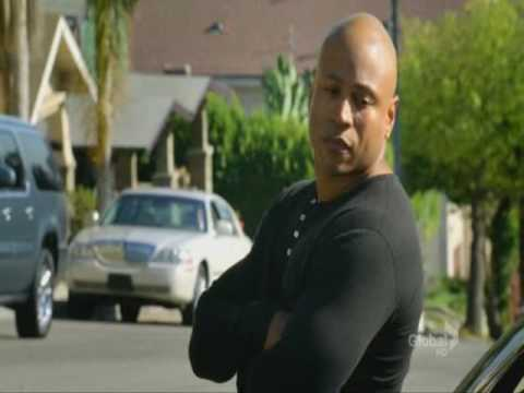 Ncis Los Angeles Sam Hanna Youtube