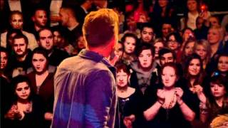 Olly Murs - In Case You Didn't Know (MSN Sessions)