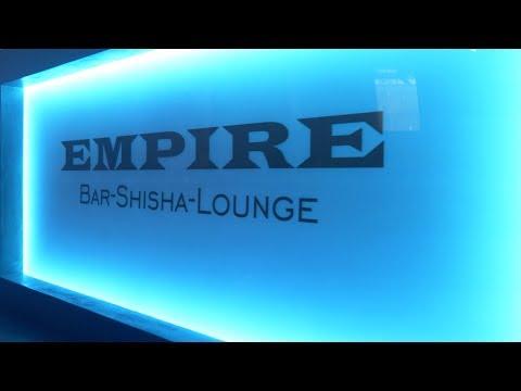 Imagefilm: Empire Bar-Shisha-Lounge in Albstadt