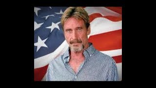 Documentary: The Secret Life of John McAfee; Crypto-Billionaire *NEW* (2018) - BitCoin Gangstas