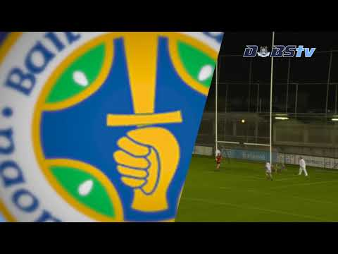 Dublin SHC 'A' Quarter-Final: Ballinteer St. Johns v Ballyboden St. Endas