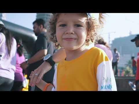 Ironkids - Ironman 70. 3 Colombo 2019