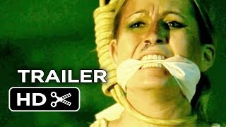 Cut! Official Trailer (2014) - Dahlia Salem, Sam Scarber Horror Movie HD