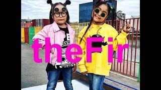 ДЕТИ НА СТИЛЕ (cover) от группы «theFir»