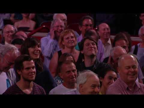 Proms 2017 - Daniel Barenboim
