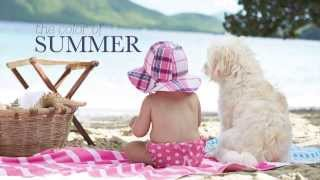 Summer Decor Ideas | Pottery Barn Kids