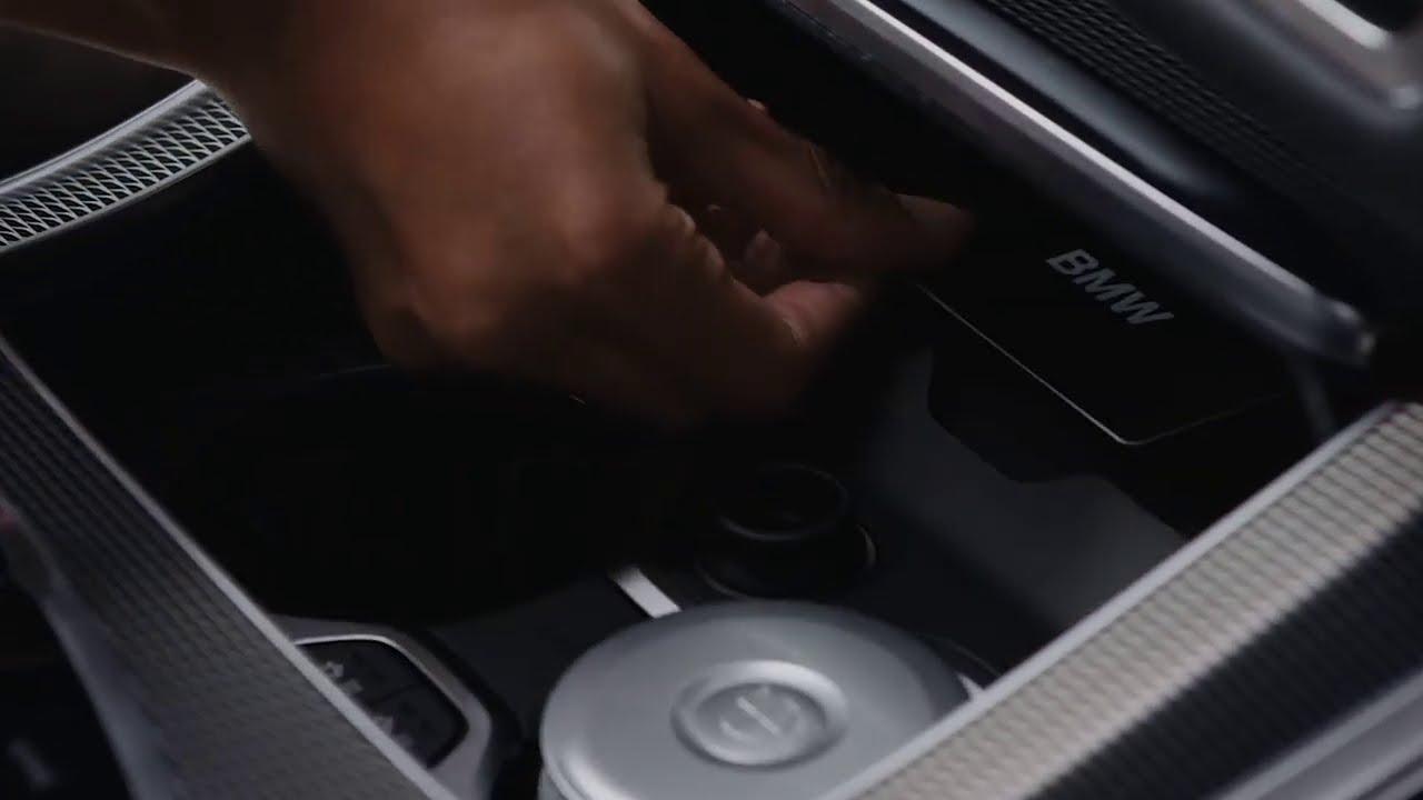 [How-To 비디오] BMW 디지털 키_NFC Key Card 사용 하기