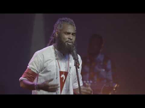 Freetown Collective - Mama Africa (Live at #FTC )
