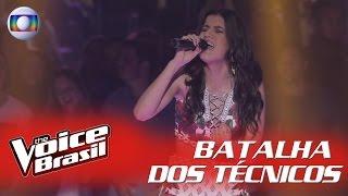 Baixar Amanda Lince canta '10%' na Batalha dos Técnicos – 'The Voice Brasil' | 5ª Temporada