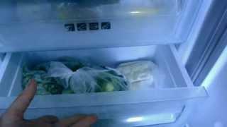 видео Нормальный ли шум издает холодильник Samsung с системой No Frost