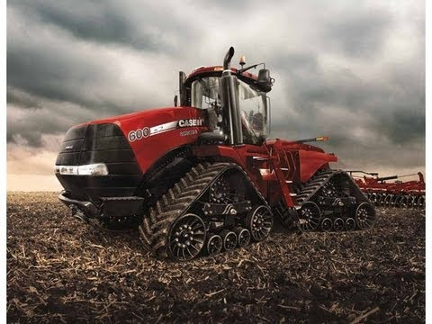 modvorstellung case ih quadtrac 600 v 2 0 mit. Black Bedroom Furniture Sets. Home Design Ideas