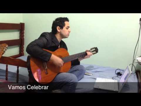Hinos / Cantos para Missa - Entrada - Vamos Celebrar