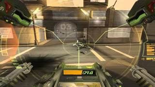 Red faction 2 español gameplay