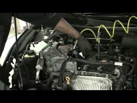 Nissan Altima 2.5 checking for blown head gasket