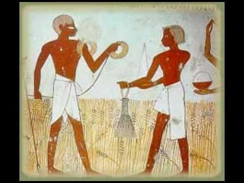 Ancient Egyptian Music - The Banquet