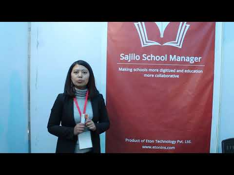 Sajilo School Manager : A Smart Way of School Communication