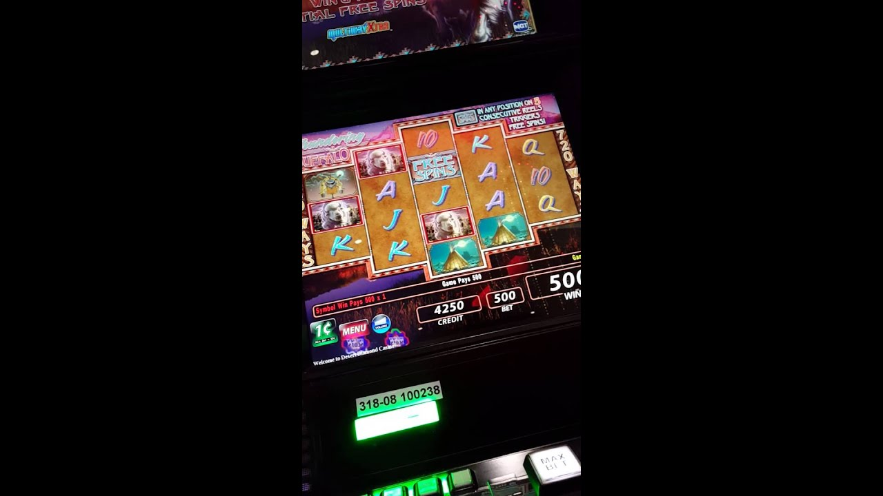 Casino arizona loose slots cash slot machines