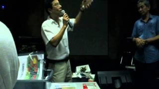 Minat Produser Musik dari Disc Tarra Pada Hidroponik