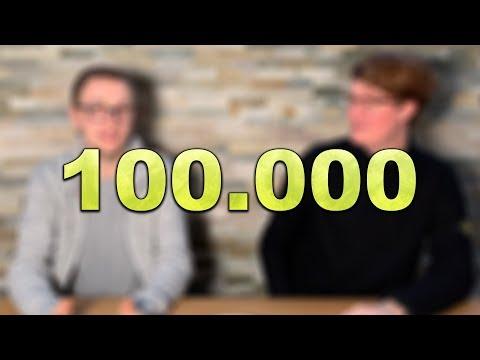 100.000 Abonnenten Special - Eure FRAGEN an iOser100 & TJC!