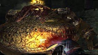 Demon's Souls - Adjudicator Boss Fight (4k 60fps)