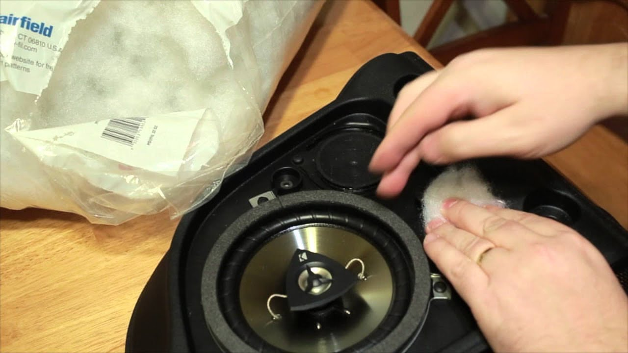 Exploring Jeeps Soundbar Speaker Upgrade YouTube