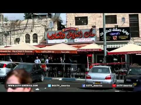 Influence Of Media Coverage On Palestinian-Israeli Unrest