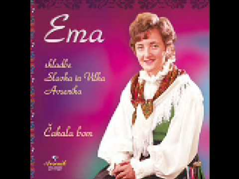 Ema Prodnik - Čakala Bom