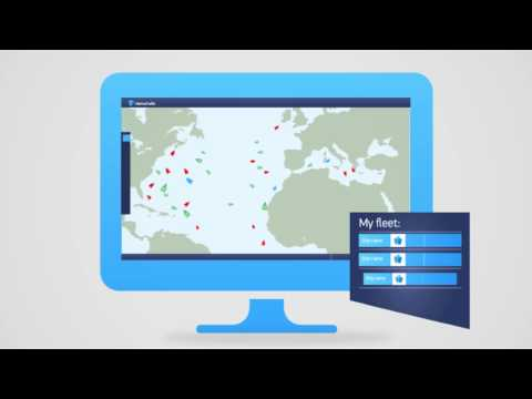MarineTraffic - The World's Most Popular Online Vessel Tracking Service