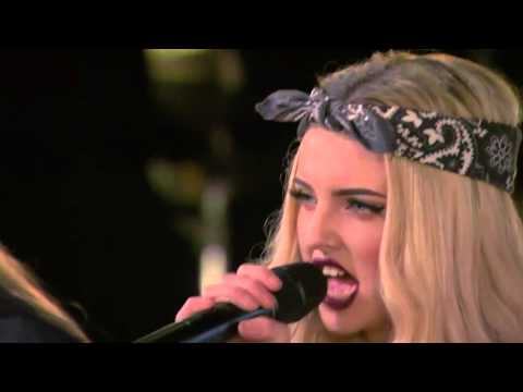 The X Factor Australia 2015 - Super Home Visits - Paris Inc