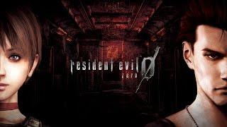Resident Evil 0: HD Remaster (Прохождение с озвучкой) - Part #1 (PC Rus)