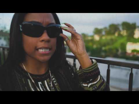 Kiara Simone' - Get Money (Notorious B.I.G. Junior Mafia Freeystyle ) Music Video