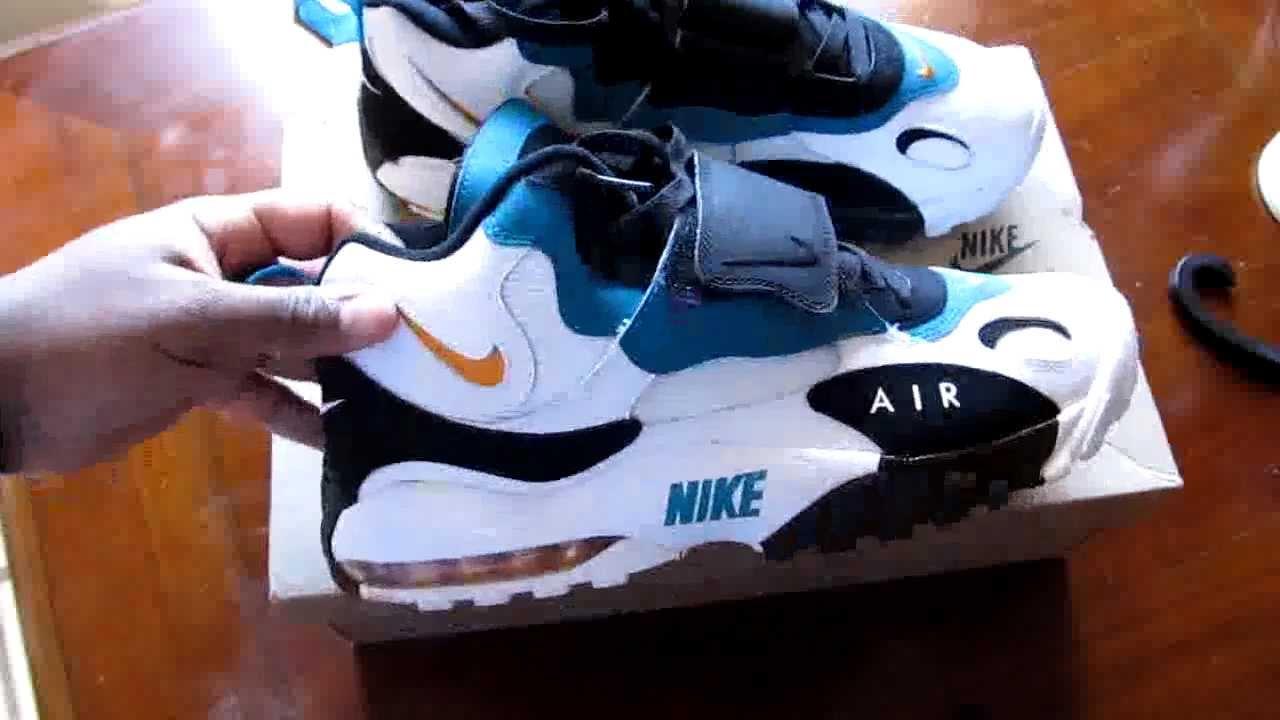 10345998ea Nike Air Max Speed Turf