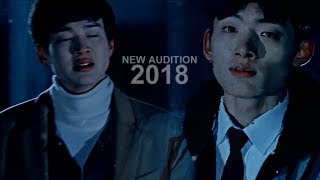 [結拜] Sworn Brothers Studio - BROMANCE STUDIO - Audition OPEN