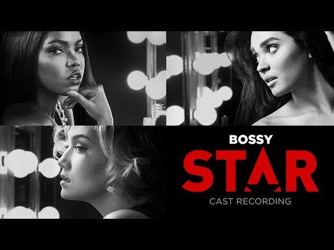Bossy (Full Song) | Season 2 | STAR