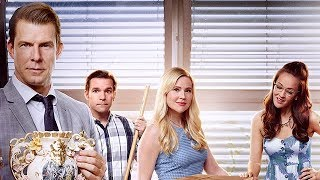 Signed, Sealed, Delivered: Home Again - Hallmark Movies & Mysteries