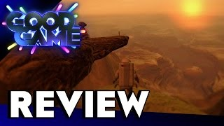 Good Game Review - Lifeless Planet - TX: 5/8/14