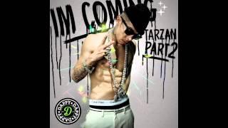 Dappy - Tarzan 2 Instrumental Remake - RipesoundBeatz FREE DOWNLOAD