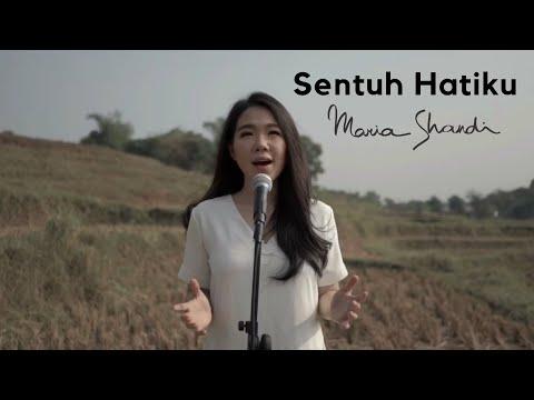 Sentuh Hatiku - Maria Shandi (MS Cover)