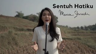Gambar cover Sentuh Hatiku - Maria Shandi (#MariAkustik)