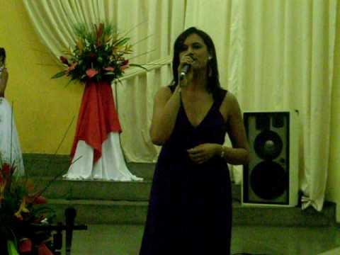Eu Prometo - Priscila Angel por Priscila Santana