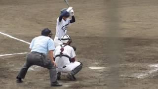 総合技術vs呉三津田 ダイジェスト