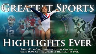 Greatest Sports Highlights Ever - Volume 5