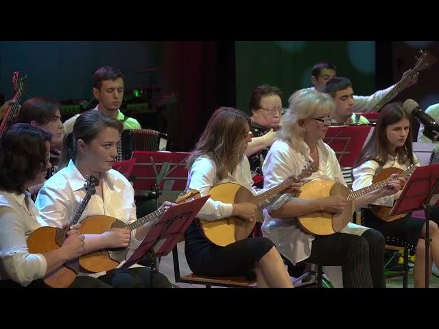 Отчетный концерт колледжа культуры и искусства им Б Мурадовой 2021г
