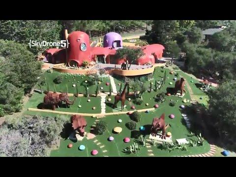 Brody - Neighborhood Suing 'Flintstones' Home Being An Eyesore