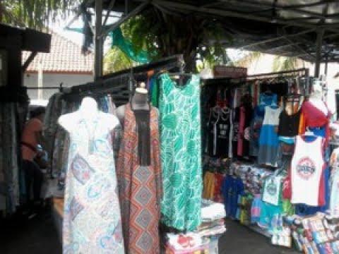 seminyak square  & Shopping Centre Bali